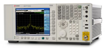 Keysight N9010A-507 EXA Signal Analyzer / 10 Hz to 44 GHz