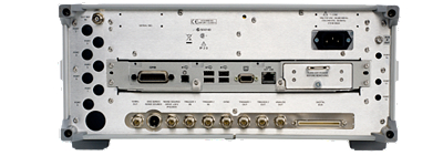 Keysight N9020A-503 MXA Signal Analyzer / 10 Hz to 26.5 GHz