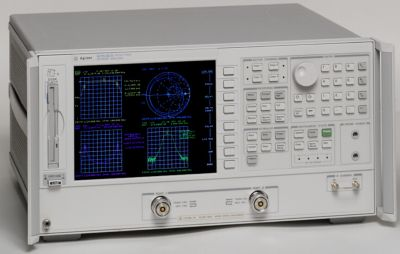 Keysight 8753ES 2-Port Vector network analyzer