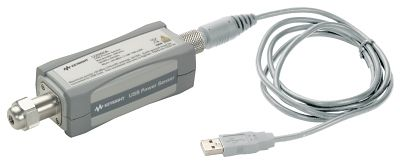Keysight U2002A USB Power Sensor / 50 MHz to 24 GHz