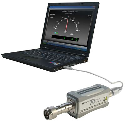 Keysight U2004A USB Sensor, 9kHz-6GHz