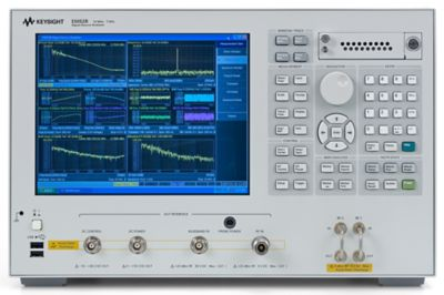 Keysight E5052B Signal Source Analyzer / 10 MHz to 7 GHz