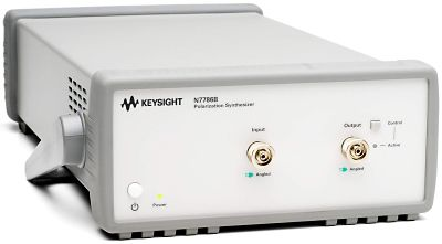 Keysight N7786B-400 1270nm to 1375nm and 1460nm to 1620nm
