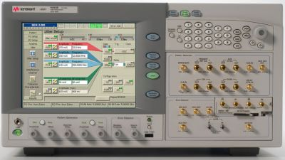 Keysight N4903B-C07 High-Performance Serial BERT