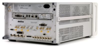 Keysight N5244A-400 PNA-X Network Analyzer / 10 MHz to 43.5 GHz