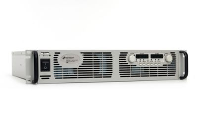 Keysight N8762A DC Power Supply / 600V / 8.5A / 5100W
