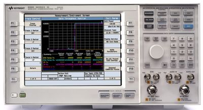 Keysight E5515E 8960 Series 10 Wireless Communications Test Set