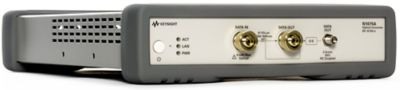 Keysight N1075A-S32 Electrical Converter and Optical Pickoff