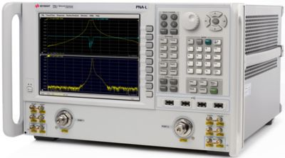 Keysight N5232A-416 PNA-L Network Analyzer / 300 kHz to 20 GHz