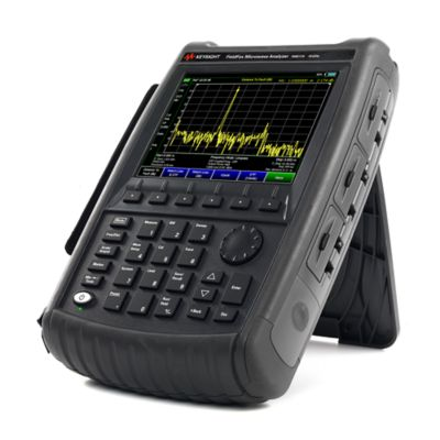 Keysight N9917A FieldFox Handheld Microwave Analyzer / 30 kHz to 18 GHz
