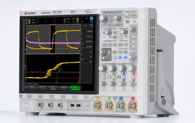 Keysight MSOX4054A Mixed Signal Oscilloscope / 500MHz / 4 Analog plus 16 Digital Channels