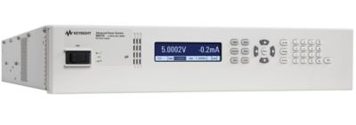Keysight N6972A Advanced Power System - DC Power Supply, 40 V, 50 A, 2000 W