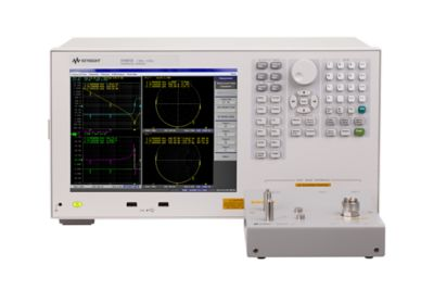 Keysight E4991B-300 Impedance Analyzer / up to 3GHz