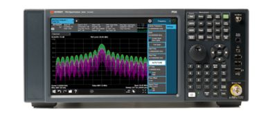 Keysight N9030B-526 2 Hz to 26.5 GHz