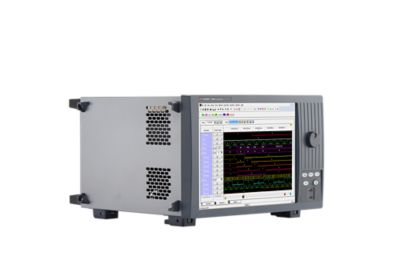 Keysight 16862A Logic Analyzer / 68 Channels / 12.5 GHz timing zoom / 350 MHz State / 2 Mb Depth