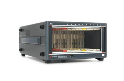 Keysight M9010A PXIe Chassis / 10-slot / 3U / 24GB/s