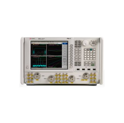 Keysight N5242A-400 4-port / Configurable Test Set / Internal Second Source