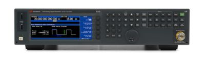Keysight N5173B-513 9 kHz to 13 GHz
