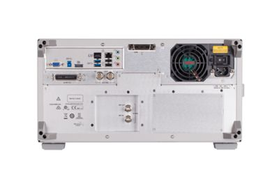 Keysight E5063A-2H5 2-port test set / 100 kHz to 18 GHz
