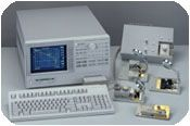 Keysight 4291B RF Impedance/Material Analyzer, 1.8 GHz