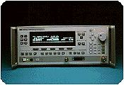 Keysight 83630L Synthesized CW sweeper, 0.01 to 26.5 GHz