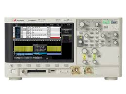 Keysight DSOX3052A Oscilloscope / 2-channel / 500 MHz