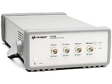 Keysight N7784B Polarization Controller
