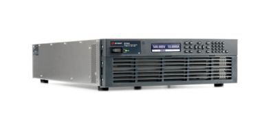 Keysight RP7952A Regenerative Power System, 500V, +/-40A, 10kW, 200/208 VAC