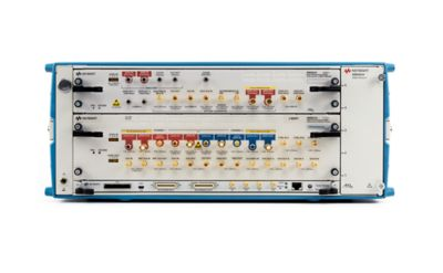 Keysight M8062A-G32 32 Gb/s Pattern Generator Front End