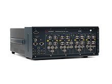 Keysight E6640A EXM Wireless Test Set