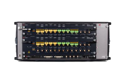 Keysight M8020A J-BERT High-performance BERT / Bench-Top 5-Slot Chassis Configuration