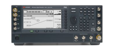 Keysight E8267D-544 250 kHz to 44 GHz