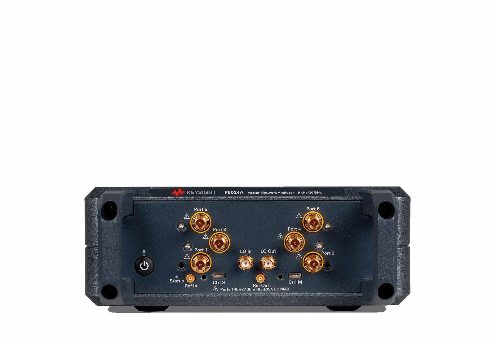Keysight P5024A-600 6-port