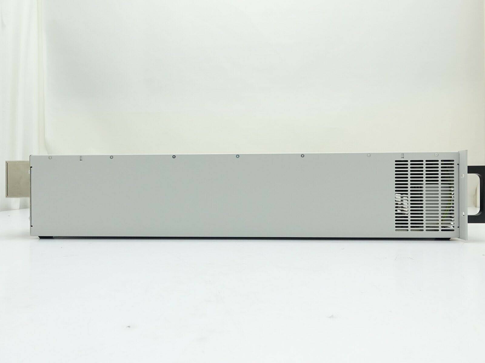 Keysight N8924A Autoranging System DC Power Supply / 750V / 20A / 5000W / 208VAC